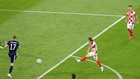 Cú Trivela thần sầu của Luka Modric đã xoay chuyển hoàn toàn cục diện của trận đấu.