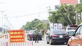 Quảng Nam sẽ dỡ bỏ các Chốt kiểm soát, phòng chống dịch trên các tuyền đường giáp với TP Đà Nẵng