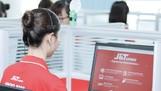 Với lợi thế về nền tảng công nghệ và hệ thống quản lý quốc tế, J&T Express đang không ngừng cải tiến chất lượng dịch vụ chuyển phát