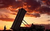 圖為在韓部署的薩德導彈防衛系統。(圖源:Lockheed Martin)