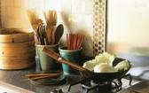 當心廚具使用的九個禁忌。(示意圖源:互聯網)