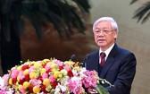 越南共產黨中央執行委員會總書記阮富仲本月22至24日對印尼共和國進行正式友好訪問。(示意圖源:互聯網)
