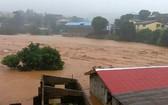 塞拉利昂共和國首都自由城最近遭強降雨侵襲發生嚴重洪澇及泥石流災害,已造成逾200人遇難。(圖源:互聯網)