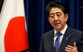 日本首相安倍晉三25日在自民黨臨時高層會議上表示,將於臨時國會伊始的28日解散眾院。(圖源:路透社)
