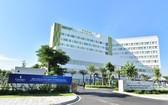 峴港市Vinmec 國際全科醫院日前正式投入活動。(圖源:Vinmec.com)