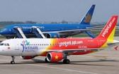 航空局要求各航空公司增加航班。(示意圖源:互聯網)