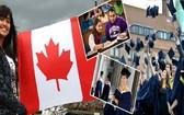 2018年前往加拿大留學法語獎學金計劃(CFSP)已正式啟動。(示意圖源:互聯網)