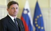 圖為斯洛文尼亞總統博魯特‧帕霍爾(Borut Pahor)。(圖源:互聯網)