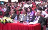 該研討會有300多國內外代表參與。(圖源:市人文社會科學大學直播視頻截圖)