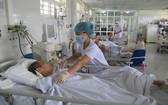 感染醫院細菌正導致死亡率提升,延長了治療時間且醫藥費增加。