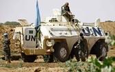 聯合國維和部隊也時常會成為當地武裝分子攻擊的目標。(圖源:AFP)