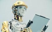 機器人將取代人類工作。