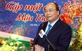 政府總理阮春福。(圖源:統一)