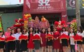 市商業華語培訓中心(SHZ)第九所分校昨(26)日上午正式投入活動。