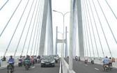 富美橋上超速將受罰。(示意圖源:互聯網)
