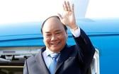 政府總理阮春福將率領越南代表團出席自本月4日至5日在柬埔寨暹粒省舉行的湄公河委員會第三屆峰會。(圖源:統一)