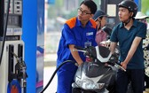 汽油每公升漲價 592 元。(示意圖源:互聯網)