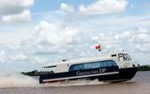 本市-芹耶-頭頓高速客船恢復運營。(圖源:Greenlines DP)