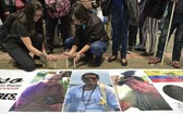 厄瓜多爾總統證實,3名被綁架記者已遭殺害。(圖源:AFP)