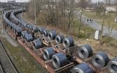 白宮延長歐盟鋁鋼關稅豁免期。(圖源:AP)