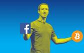 臉書公司考慮自創加密貨幣,以便該社交網站的用戶可以進行電子支付。(示意圖源:互聯網)