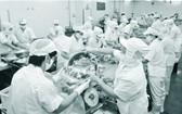 生產及加工無公害食品將獲簡化經營行政手續。