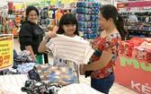 到超市購物已成為許多消費者的習慣。