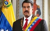 委內瑞拉玻利瓦爾共和國總統尼古拉斯‧馬杜羅。(圖源:互聯網)