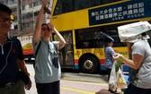 香港天文台發出的酷熱天氣警告已經持續生效13天,刷新紀錄。(示意圖源:互聯網)