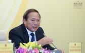 圖為新聞與傳播部長張明俊。(圖源:國會新聞網)