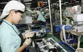 電子零件是我國支柱出口產品之一。(示意圖源:互聯網)