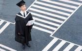 畢業後的抉擇。(示意圖源:互聯網)
