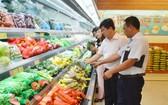 衛生安全食品檢查團正在追溯食品來源。