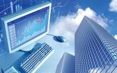銀行加強技術投資。(示意圖源:互聯網)