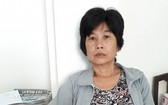 朱鳳玲已是腎癌第二期。