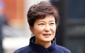 韓國前總統朴槿惠。(圖源:互聯網)