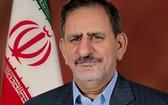 伊朗第一副總統艾沙格·賈漢基里。(圖源:互聯網)