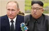 俄羅斯總統普京15日表示,已經做好準備與朝鮮最高領導人金正恩會晤。(圖源:AP)