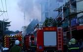 市消防警察廳:年初至今電力事故造成 160 起火警。(示意圖源:互聯網)