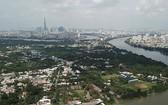 平貴-清多都市區項目擱置了近25年仍未開展。各民戶當前僅獲根據市人委會第26號《決定》來簽發臨時建 築許可證。