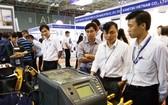 2018越南電力展一瞥。