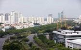 南西貢都市區是一個PPP模式的有效投資項目。