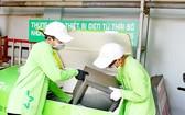 VNTC免費回收及循環再造電子垃圾,確保環境安全。