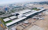新山一機場南面投建 T3 航站樓。圖為新山一機場一瞥。(圖源:豐田)