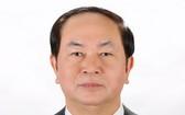 國家主席陳大光。(圖源:越通社)