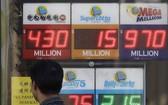 美兆彩頭獎飆升至近 10 億美元。(圖源:互聯網)