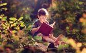 我最愛閱讀