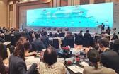 第十屆東海國際科研會現場一瞥。(圖源:英黎)