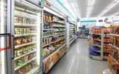 本市逾千個地點爭相冒起各家小型超市和便利店,日漸取代傳統雜貨店。(示意圖源:互聯網)