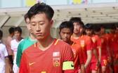 董華洋只有15歲。(圖源:互聯網)